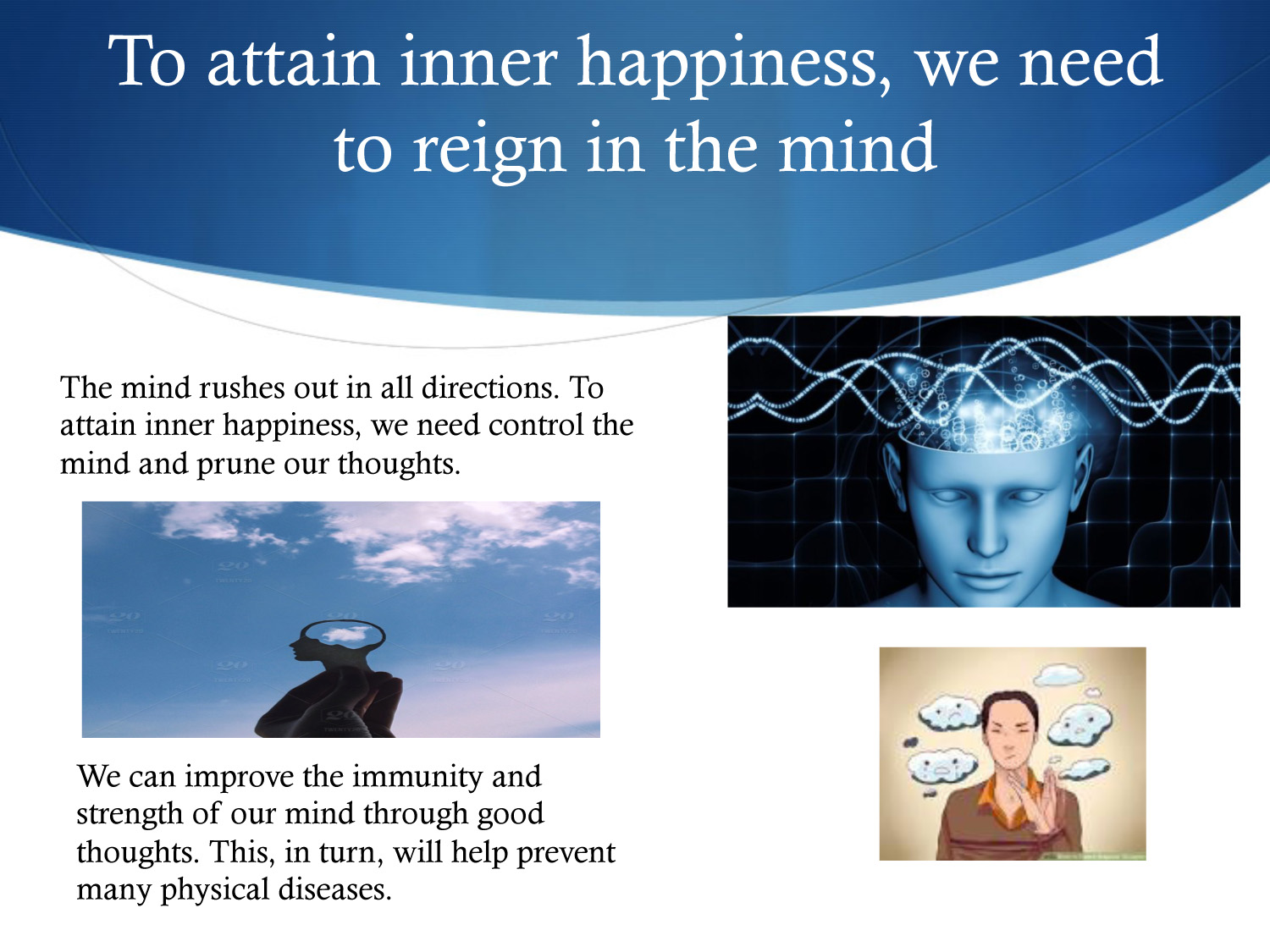 Inner Happiness through the Art of Dying-6