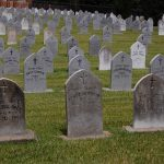 USA-Benicia-Saint_Dominic's_Cemetery-Nuns_Graves-2